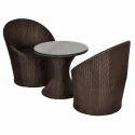 Carry Bird Patio Furniture Set