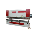 Automatic NC Press Brake