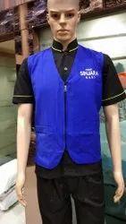 Shopping Mall Uniform