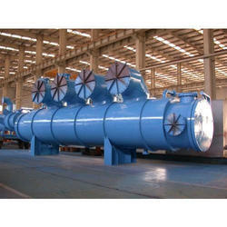 Heat Exchanger, Application: Power Generation, Hydraulic and Industrial Process