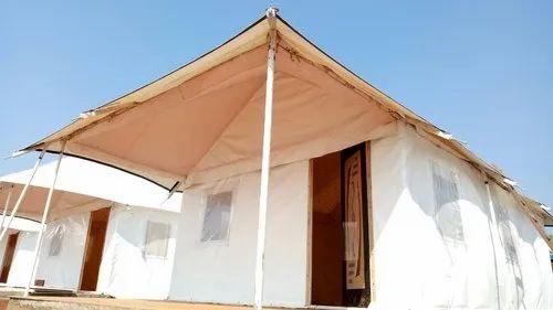 Tent Resort Jaisalmer