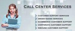 Call Center Service Provider