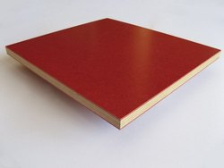 Brown 9 ply -15 ply Formwork Shuttering Plywood, Size: 8-10feet X 4-5 Feet, For Form Work Shuttering