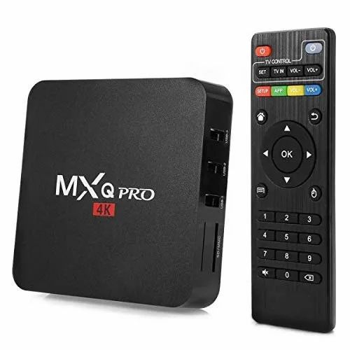 R69 Android 7.1 Smart TV Box 1GB+8GB Quad Core WIFI H.265 4K Video Media Player