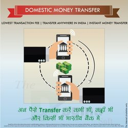 Domestic Money Transfer Retailer Franchise