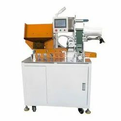 Automatic Battery Paper Sticking Machine