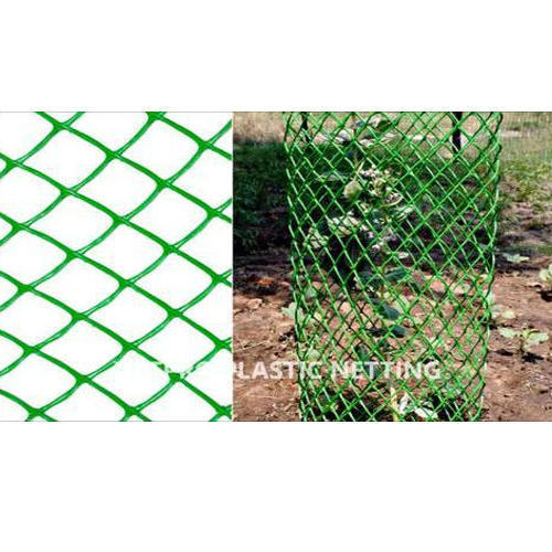 Diamond Tree Guard Mesh