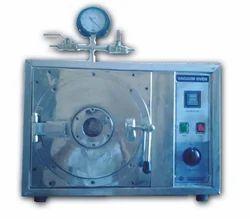 Digital Display Vacuum Oven