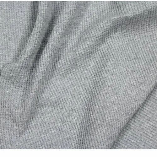 Plain Blended Thermal Wear Cloth