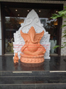Modern Traditional Ganesh Statues