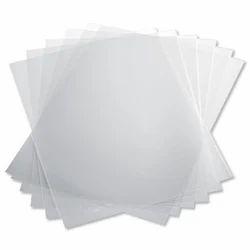 White Copier Paper Sheet, GSM: Less Than 80