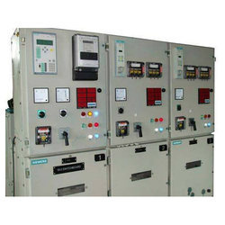 Three Phase HT Panel