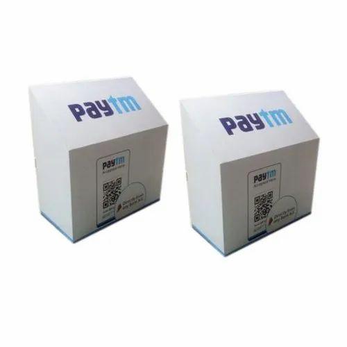 Innovative Box Branding Services