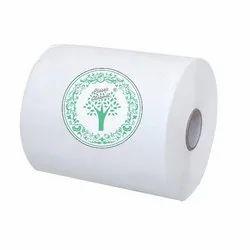 White Plain HRT Roll, Size: 20 Cm