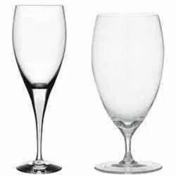 Beer Goblet Glasses