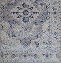 Bamboo Wool Silk Rugs & Carpets