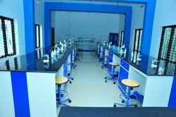 Laboratory Tables - Chemistry Lab Table Manufacturer from Coimbatore