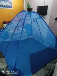 Imported Foldable Mosquito Net, Packaging Type: Packing Cover, Size: 6x7 Feet