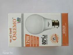 12w LED Bulb, 12 W