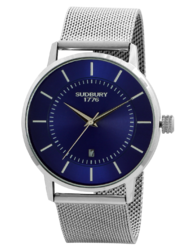 Sudbury Mens Casual Watches, Size: 42mm