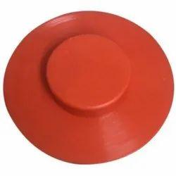 JCB 3DX Red Pad