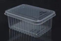 1100ML, 1250ML PP Sealable Tray