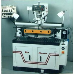 Refurbished Van Norman Valve Seat Cutting Machine
