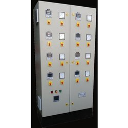 Industrial Lift Control Panel