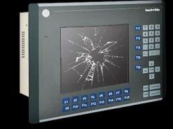 Broken Glass HMI Touch Screen Repair Center