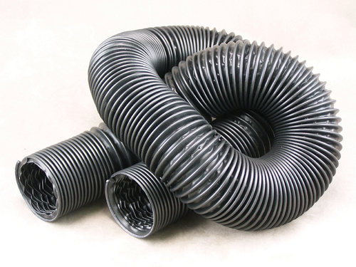 PVC Duct Hoses - Flexible Ducts Manufacturer from Mumbai