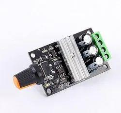 Cam Cart Sen51 Pwm Dc 6v 12v 24v 28v 3a Motor Speed Regulator Control Switch For Dc Motors