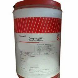Conplast NC - Accelator Admixture
