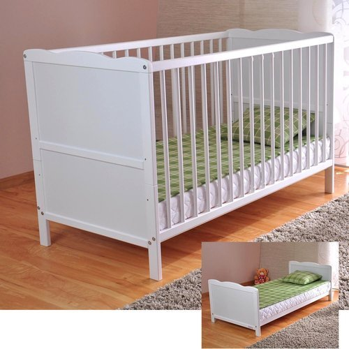Wooden Baby Cradle At Rs 10000 Piece लकड़ी का पालना