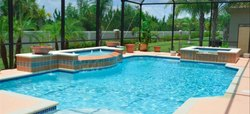 Swim Spas Construction Service