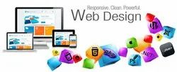 Website Design And Promotion Life Time Web Design And Development Services, SEO