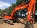 1 Month Ex-200 Hitachi Excavator Hiring Service