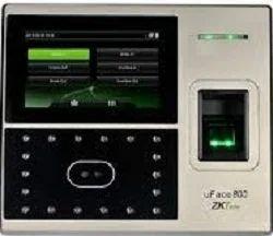 FACIAL BIOMETRIC ATENDANCE CUM ACCESS CONTROL SYSTEM - UFACE 800