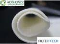 Fine Filter Media Fabrics