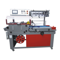 Fully Auto L-Sealer Machine