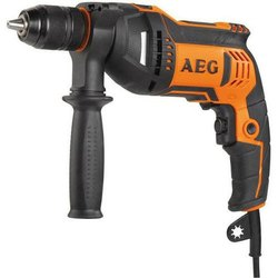 AEG 20 mm(Masonry) SBE 705 RE Drilling Machine