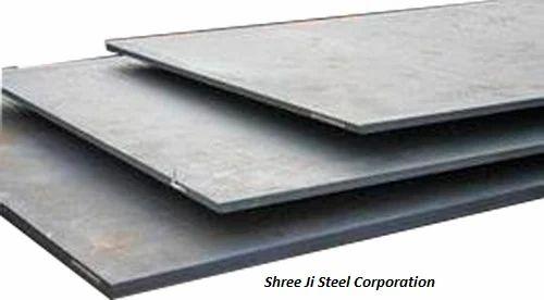 Shree Ji Iron Plate Rs 36500 Metric Ton Shree Ji Steel