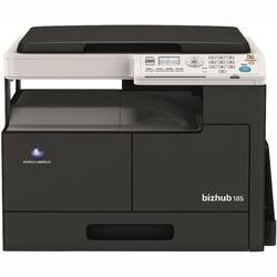 Bizhub 185 Konica Minolta Photocopy Machine