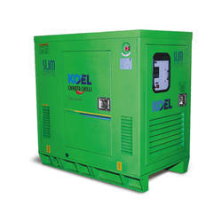 Diesel Generator - 5 kVA Kirloskar Domestic Generator Set
