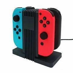 Joy Con Wheel Nintendo Switch Game Controller
