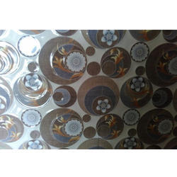 Polished Marble Wall Tile, Thickness: 16 mm