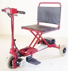 Portable Mobility Scooter