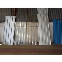 Color Coated FRP Roofing Sheet