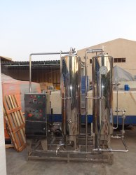 Carbonated Beverages Plant, Capacity: 30 BPM