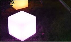 LED Party Cube