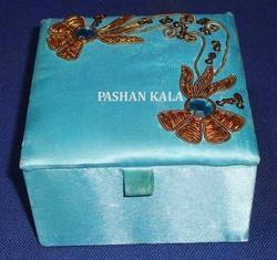 Jewelry Box in Agra Uttar Pradesh Jewellery Box Manufacturers in Agra